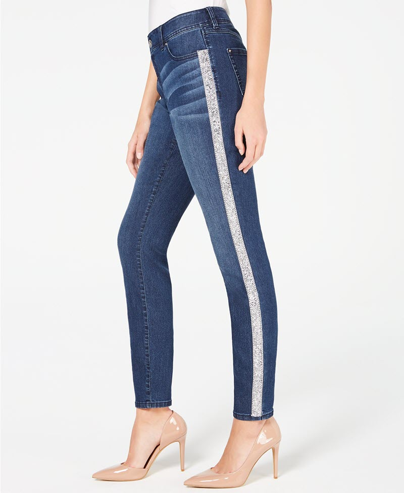 Trendy Jean Styles