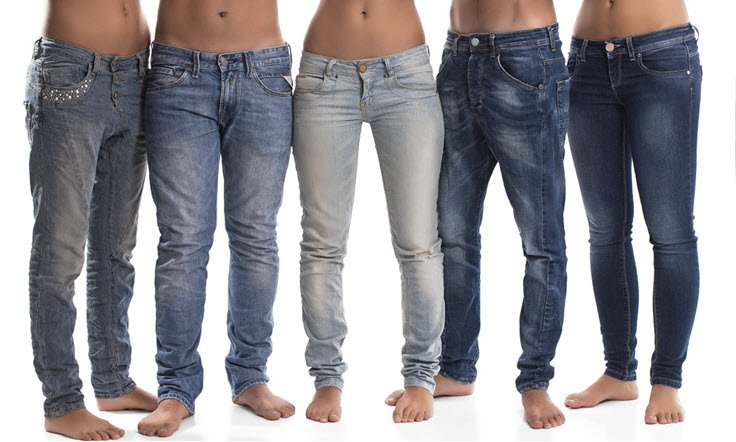 Trendy Jean Styles And What You Need To Know