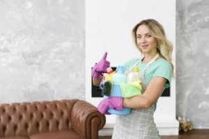 What Makes Hiring a Home Cleaning Service Worth the Cost