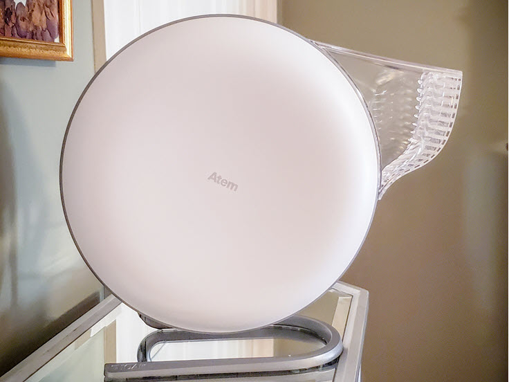 6 Reasons Why You Will Want This Personal Air Purifier