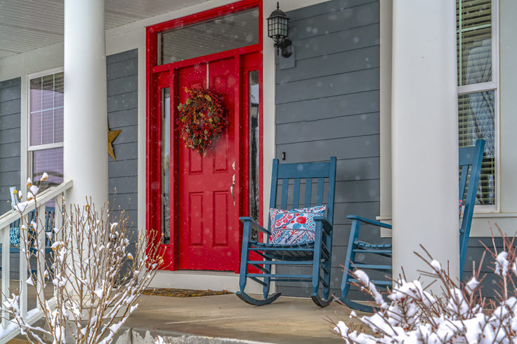 Buying a New Door? 5 Things You Need To Consider First
