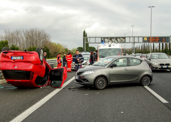 Car Accidents: Who Is Really Liable?
