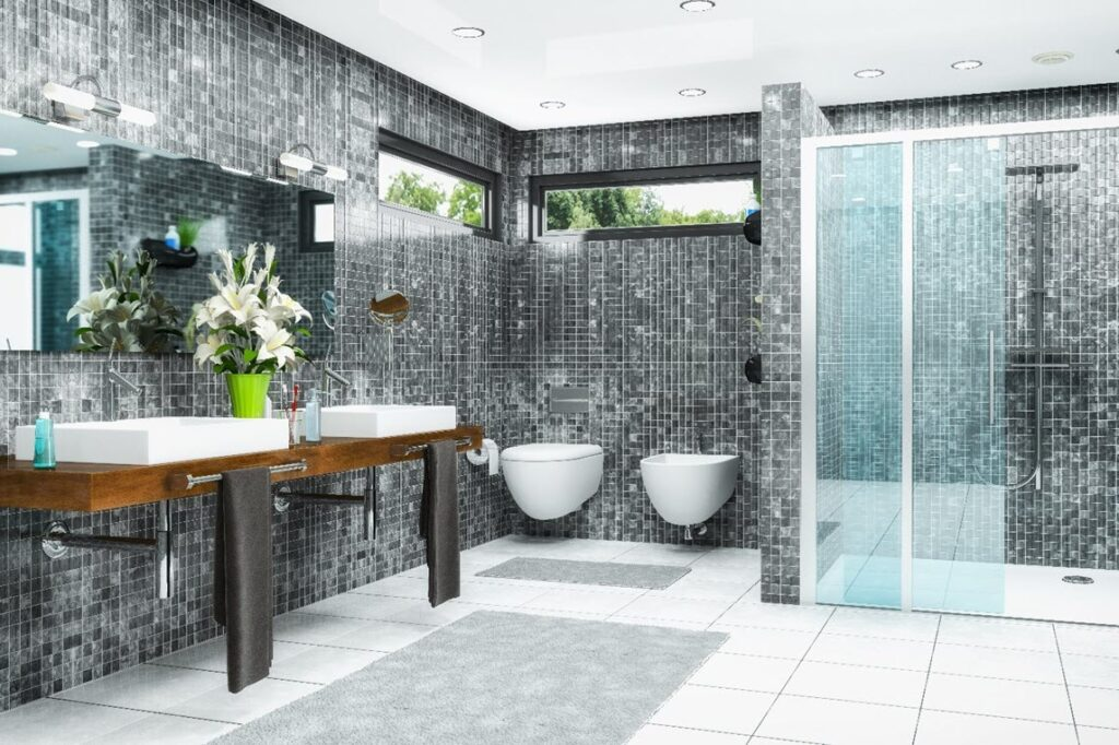 Cloakroom Ideas Downstairs Bathrooms