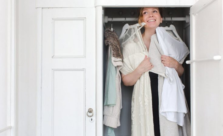 How To Effectively Organize Your Home For The New Year