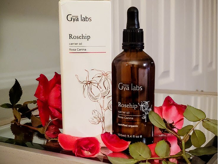 Organic Rosehip Oil Is The Best Way To Unlock Beautiful Skin