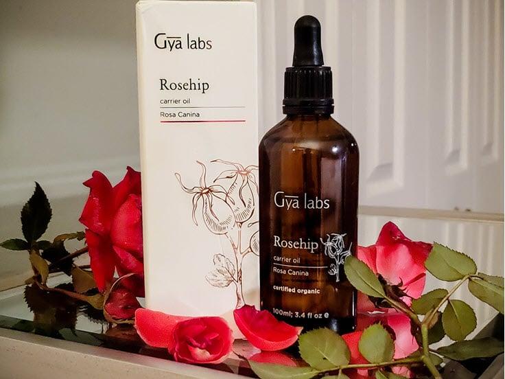 Organic Rosehip Oil Is The Best Way To Unlock Beautiful Skin