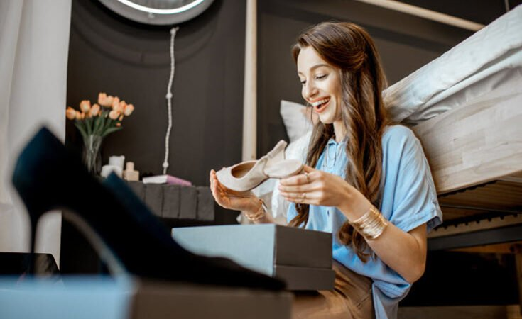 Shopping For Shoes Online - 6 Things You Need To Know First