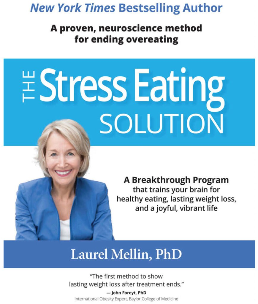 Stress Eating Solution Overeating