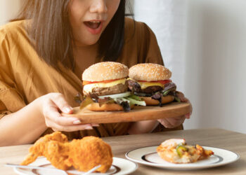 The Stress Eating Solution - How To Stop Overeating
