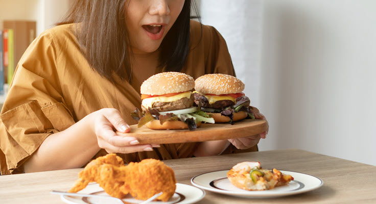 The Stress Eating Solution – How To Stop Overeating
