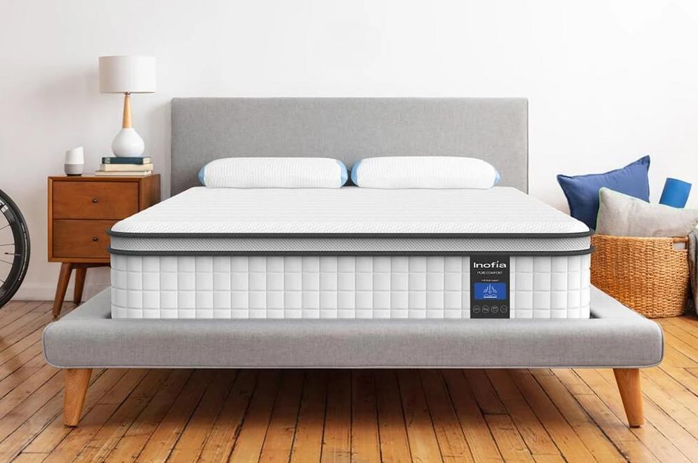 Affordable Comfortable Mattress