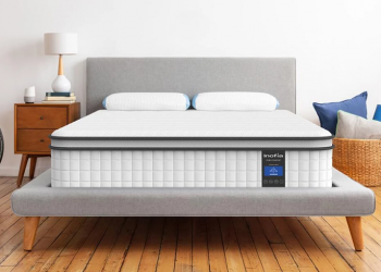 Why You Need This Affordable Comfortable Mattress In Your Life