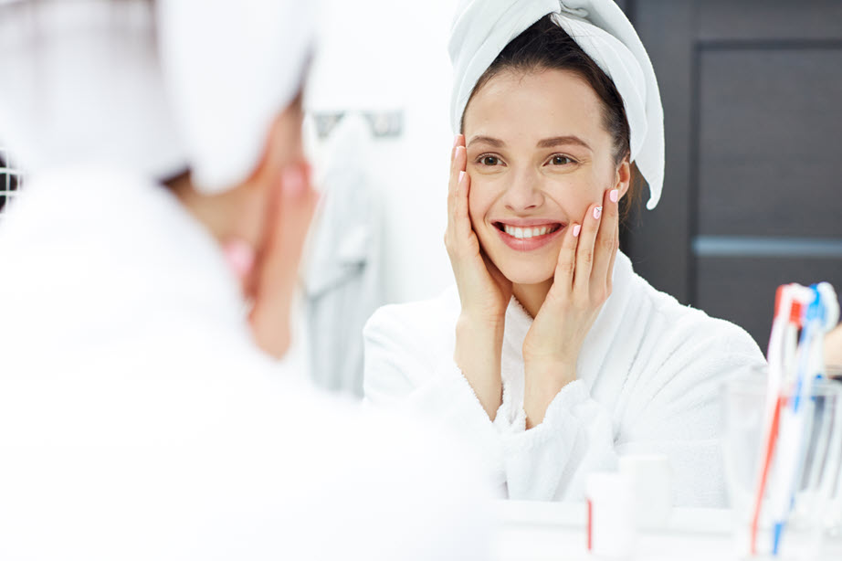 skincare tips younger looking skin
