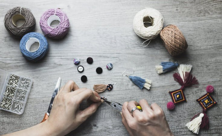 8 Craft Tools Every Creative Person Needs To Own