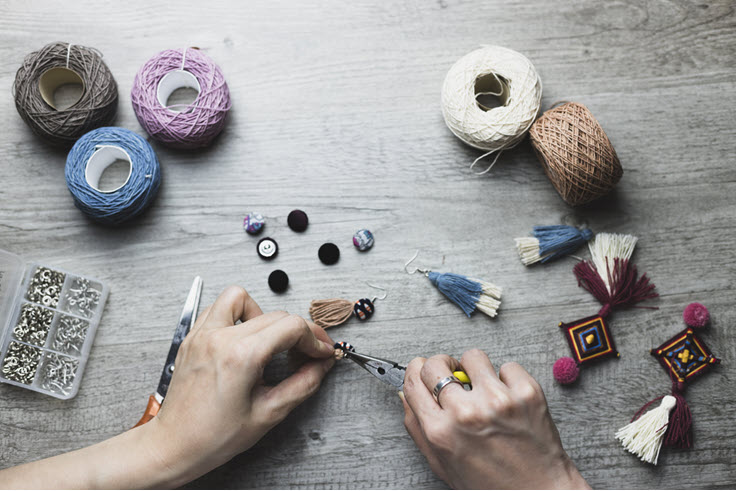 Craft Tools Every Creative Person Needs To Own