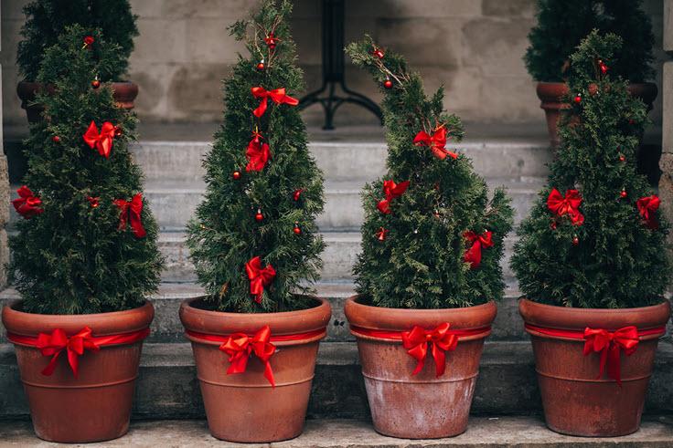 Holiday Home Decor Ideas For A Beautiful Festive Season