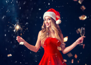 How to Make Your New Year's Eve Outfit Memorable