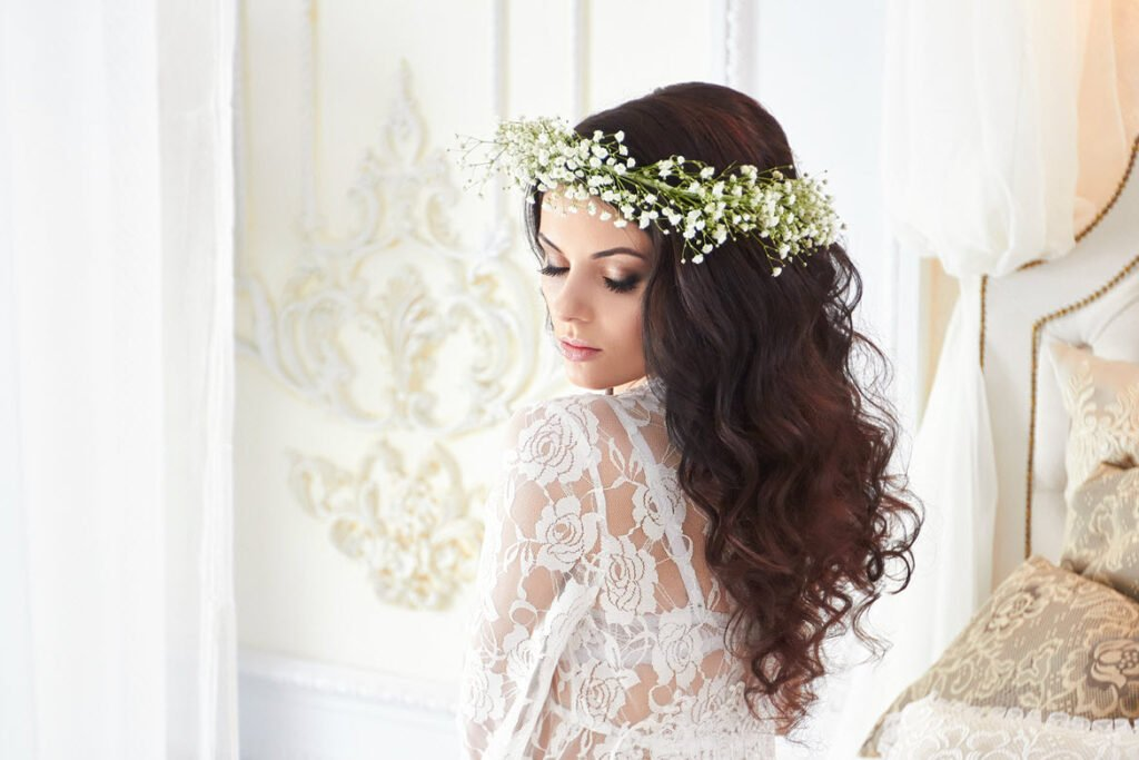 Wedding Hairstyles Trends