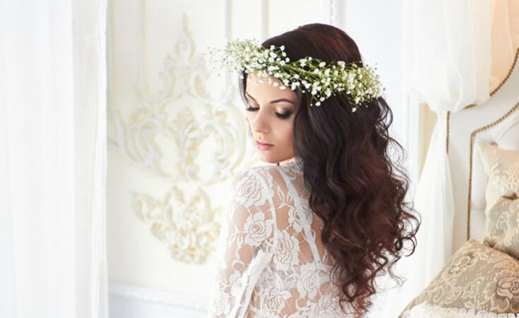 Top 7 Wedding Hairstyles Trends You Need To See
