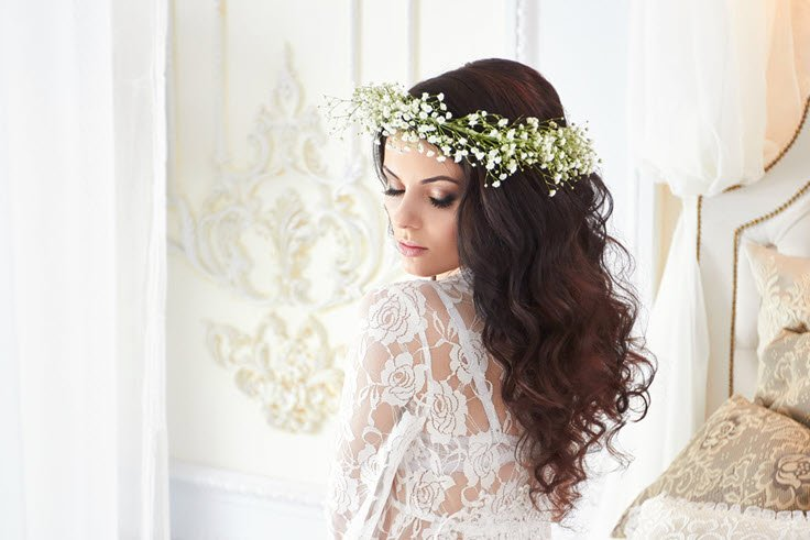 Top 7 Wedding Hairstyles Trends You Need To See Hairstyles