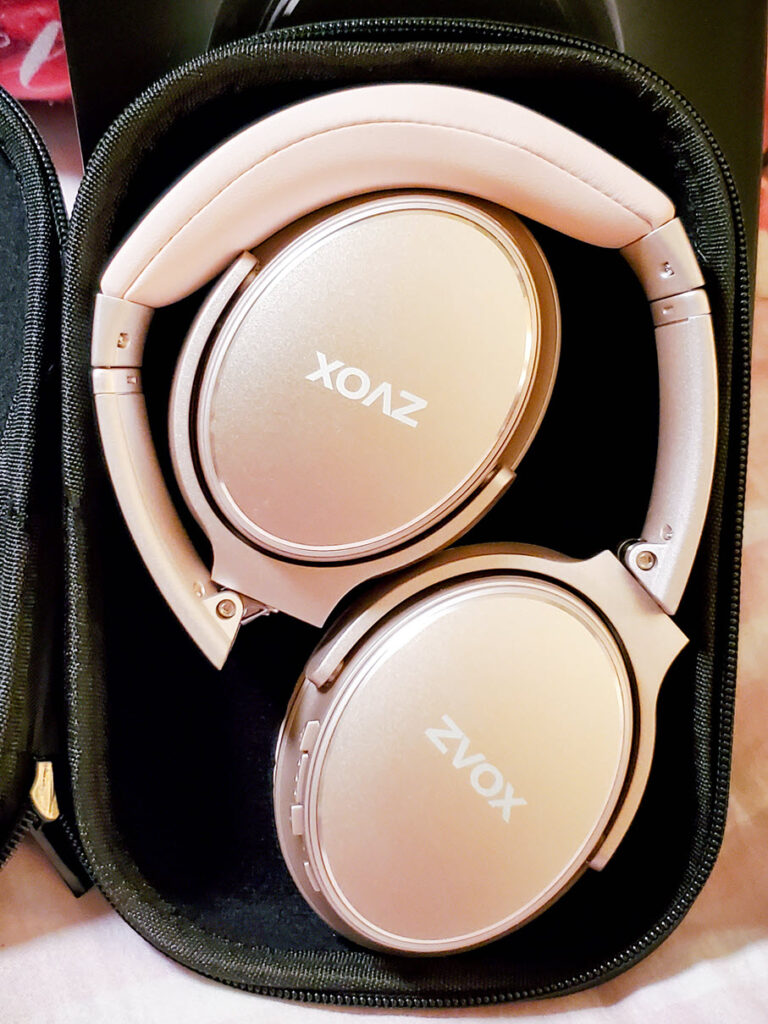 AV50 Noise Cancelling Headphones