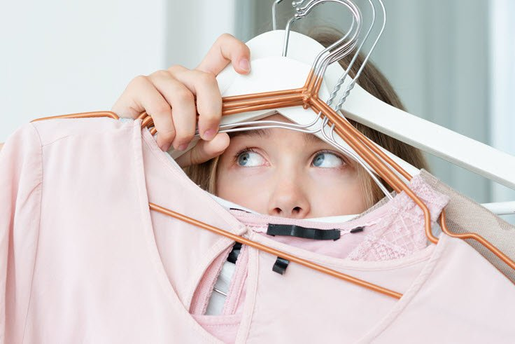 10 Solutions For Storing Off-Season Clothes You Need To Know