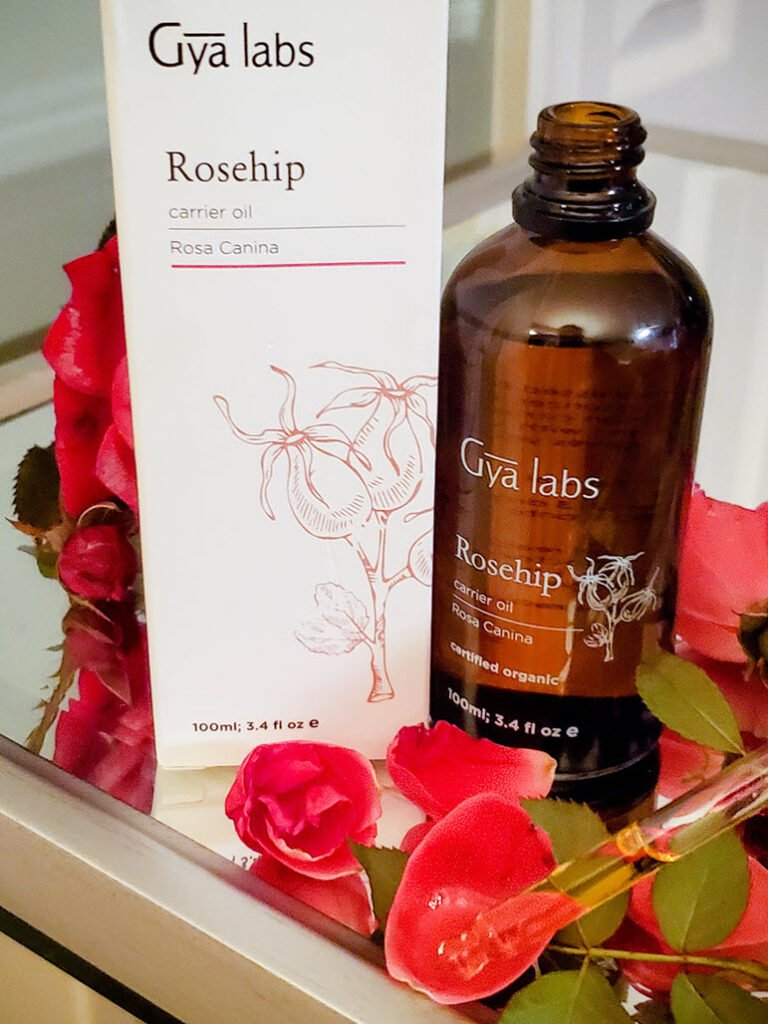 Rose Infused Products Romantic Valentine's Day
