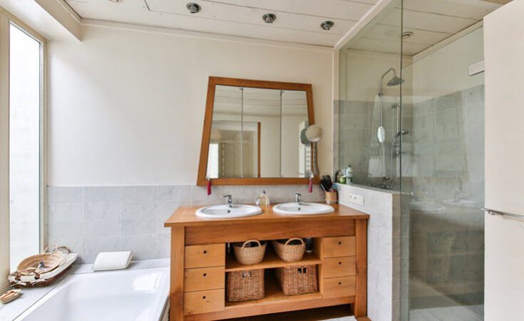 7 Easy Bathroom Upgrades You Need To See