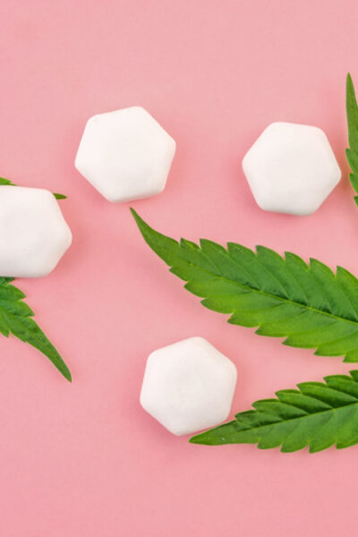 CBD Gum - Is It Good Option And Right For You