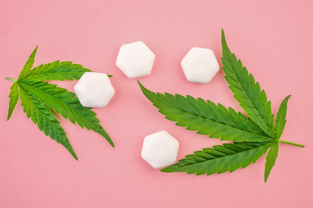 CBD Gum – Is It Good Option And Right For You?