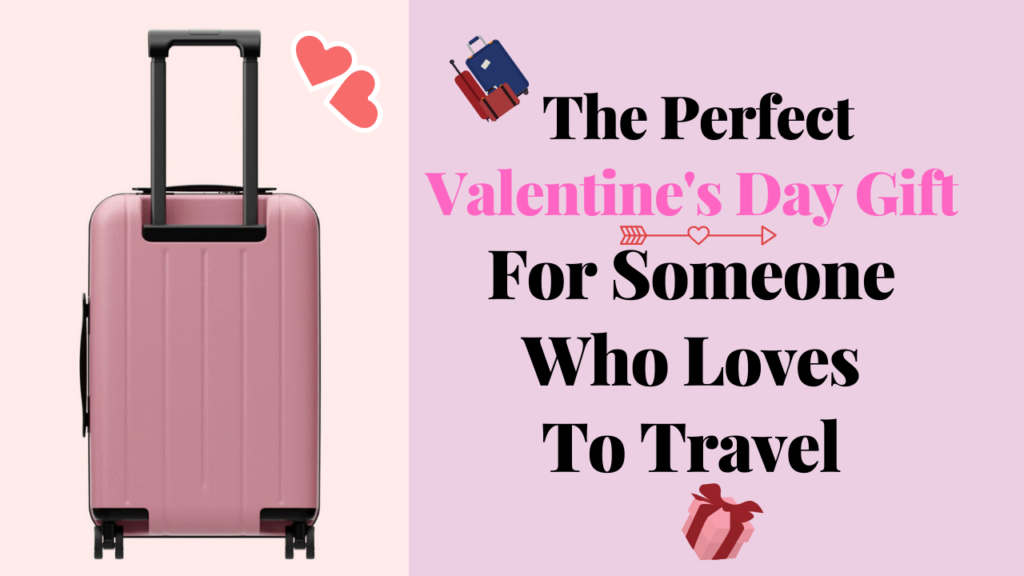 Valentine's Day Gift Travel