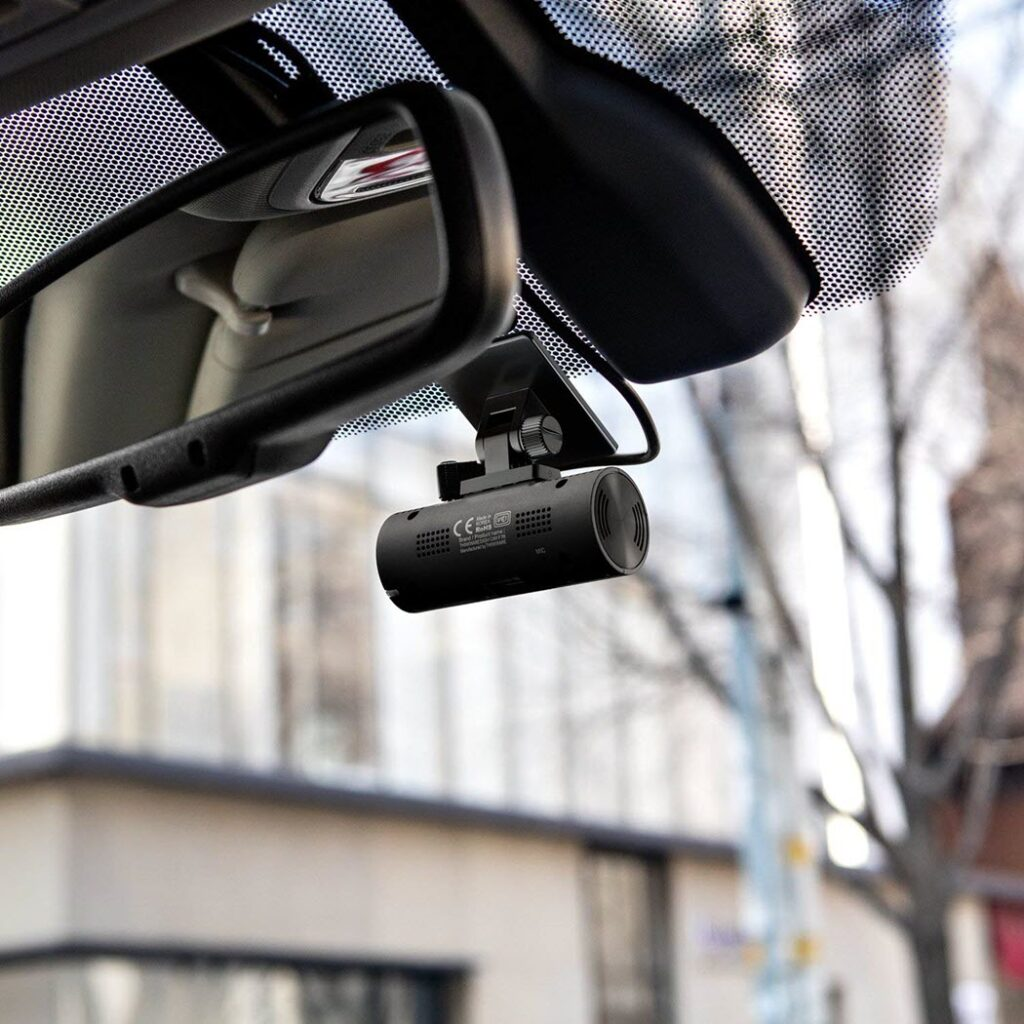 Thinkware Dash Cam F70 Vehicle Safety