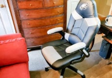 Imperial Oversized Gaming Chair