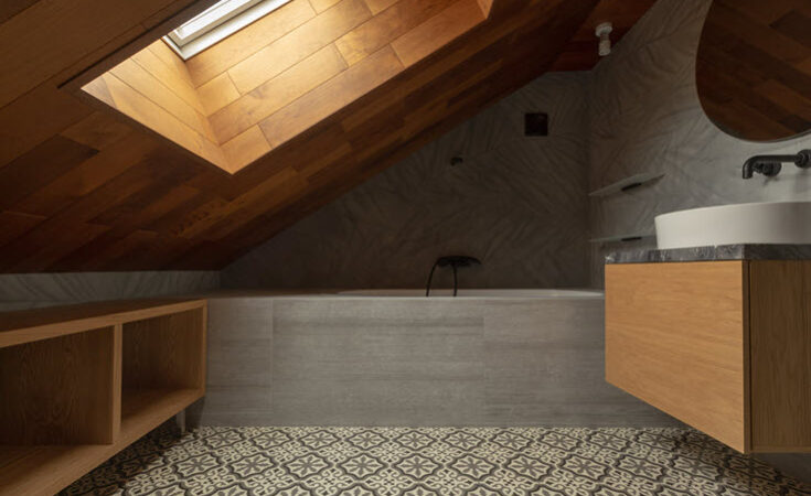 12 Attic Bathroom Ideas to Inspire Your Next Renovation