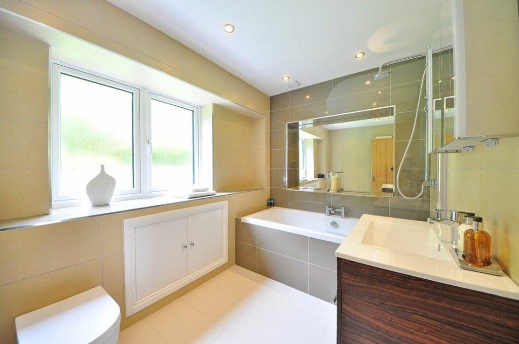 Classy Bathroom Ideas
