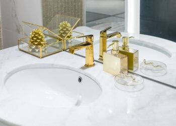 8 Classy Bathroom Ideas You Need To Think About