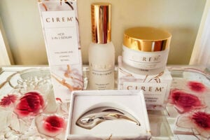 Finally, Fearless Flaunt Your Glowing Skin With CIREM Skincare
