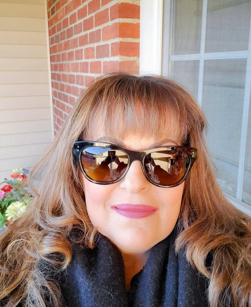 Protect Your Eyes Eagle Eyes Sunglasses