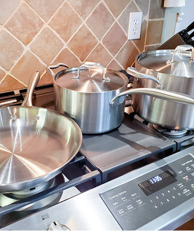This Christopher Kimball By 1919 Cookware Is Delicious and Here's Why!