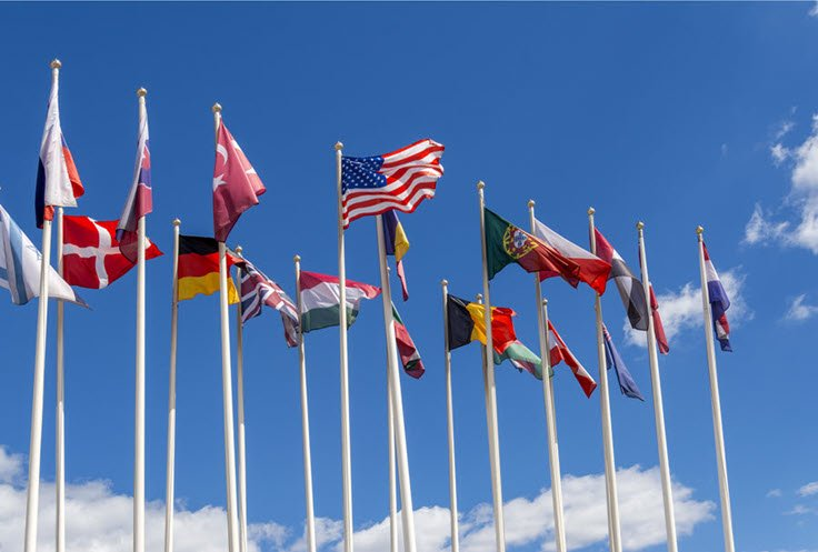 Why You Need To Think About Flag Symbolism