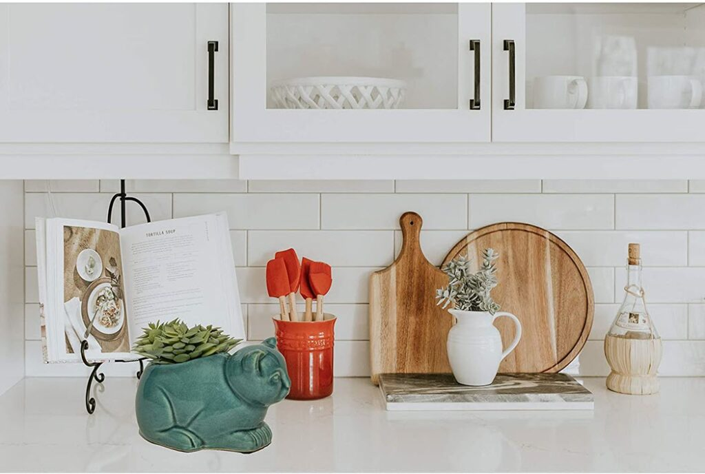 9 Easy Kitchen Decor Ideas You Need To Know Home Garden