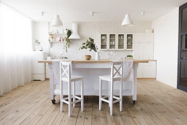 9 Easy Kitchen Decor Ideas You Need To Know