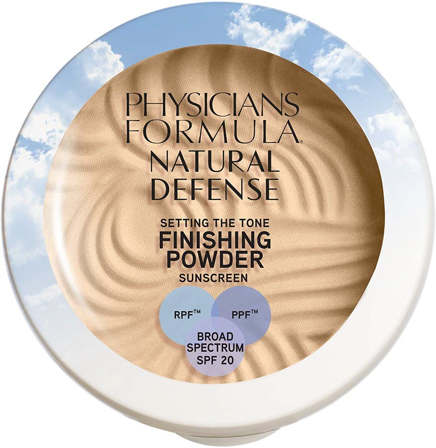 Physicians Formula  new makeup