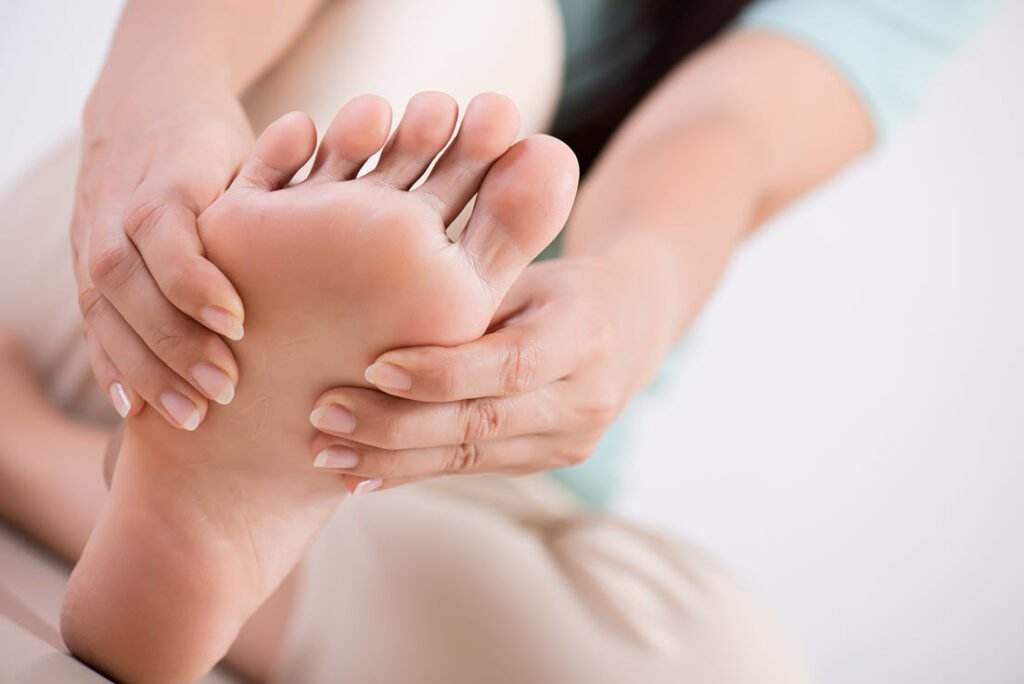 Tips to Take Good Care of Your Feet