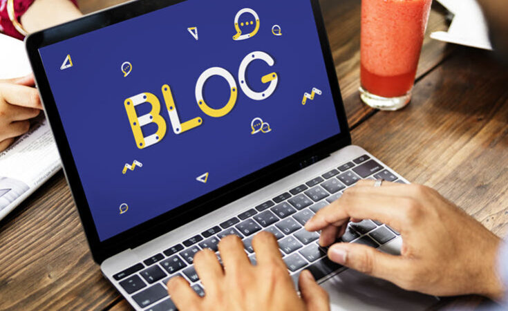 7 Things You Need To Know About Starting A Blog