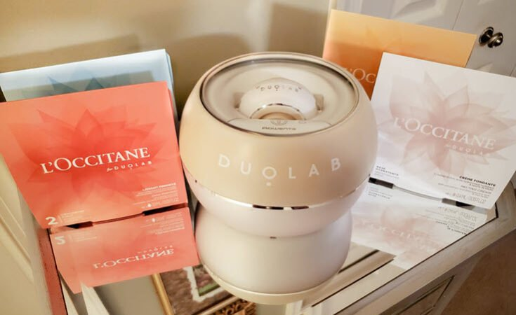 Duolab Skincare System - Break Out Of Your Skincare Routine