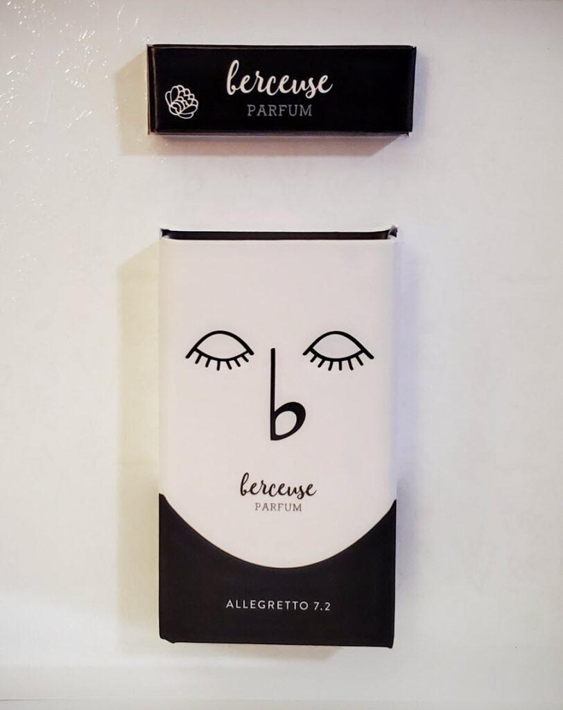 Allegretto 7.2 Parfum