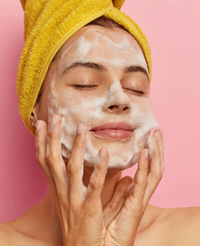 How To Get A Clean Face The Right Way