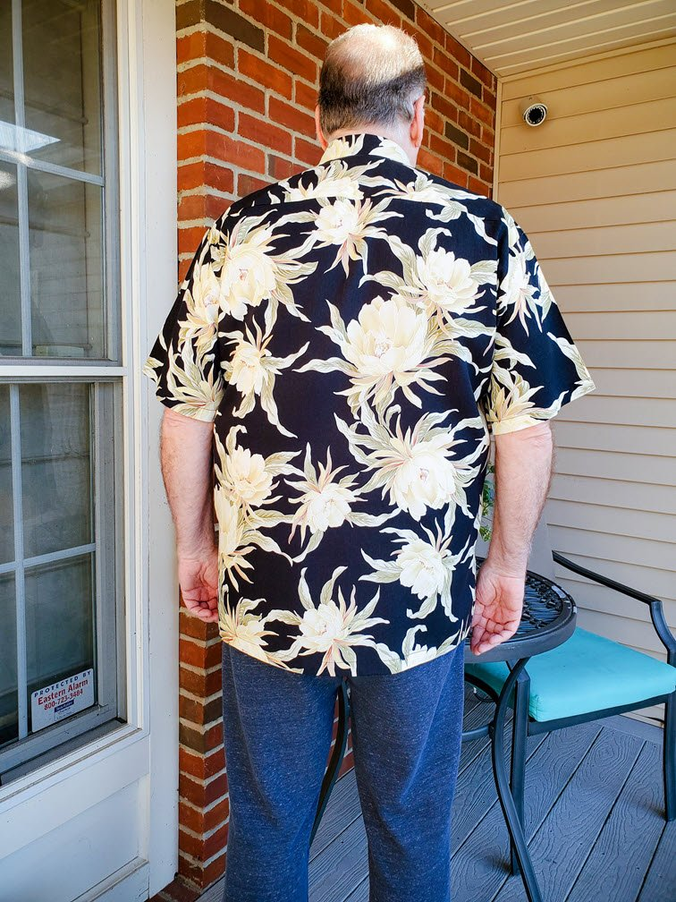 Island Eddie's Fashion For Men