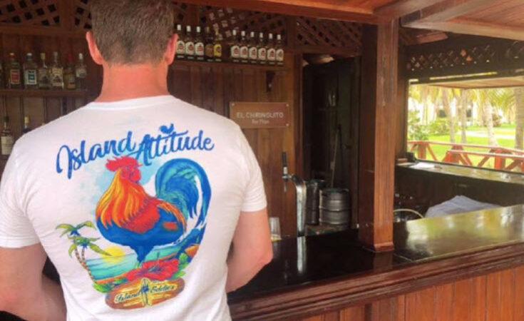 Island Eddie's - Unique Top Quality Fashion For Men